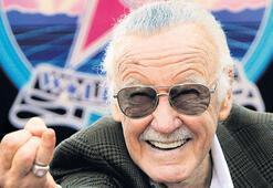 Stan Lee 'New York'ta sokak ismi olsun' önerisi