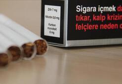 Türkiye, tütünle  mücadelede 1'inci
