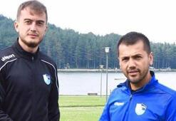 BB Erzurumspor Batuhan Artarslan'ı kadrosuna kattı