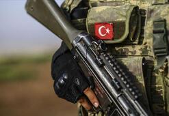 Ağrı ve Şırnakta sıcak çatışma 8 terörist etkisiz hale getirildi