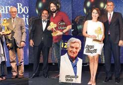Film Festivali'nde ödüller dağıtıldı
