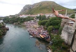 Mostarda tarihi gelenek devam ediyor