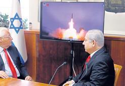 İsrail ile ABD'den ortak savunma testi