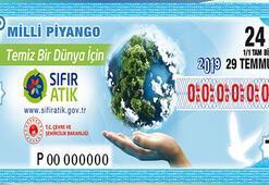 Milli Piyango çekilişi saat kaçta yapılacak 29 Temmuz 2019
