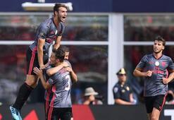 Milan-Benfica: 0-1