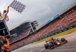 Almanya Grand  Prixsin de sıralama değişti