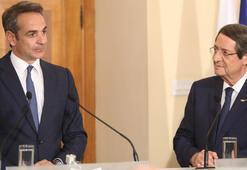 Son dakika: Yunanistan Başbakanı Miçotakisten skandal Türkiye açıklaması