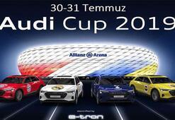 Fenerbahçe'nin Audi Cup Mücadelesi Sadece D-Smart'ta