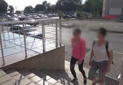 Zonguldakta darp iddiası