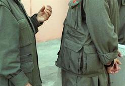 Kandilden gelen PKKlılar Suriyenin kuzeydoğusunda karar verme mercisinde