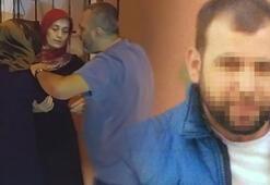 Yasak aşk cinayetinde karar verildi