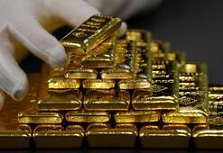 Merkez bankalarının rezervlerinde altının yükselişi sürüyor