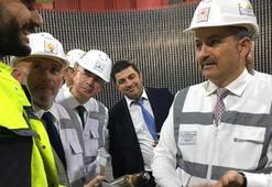 Bakan Pakdemirli: Türkiyenin en yüksek baraj inşaatı 2021de devreye girecek