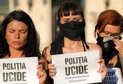 Romanyayı sarsan cinayetlerde polis hemen harekete geçmedi, İçişleri Bakanı istifa etti