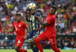 Maç sonucu: Bayern Münih 6-1 Fenerbahçe (İşte maçın özeti ve golleri)