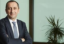 Türk Telekomun yeni CEOsu Ümit Önal oldu
