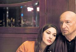 Orta Doğu'da gizemli bir kadın: Monica Belluci