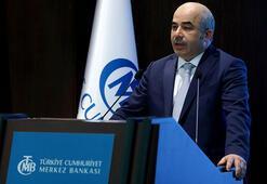 Merkez Bankası Başkanından enflasyon ve faiz açıklaması