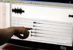 Son dakika... Çanakkalede korkutan deprem