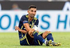 Fenerbahçede Hasan Ali depremi