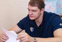 Khimki Moskova, Timofey Mozgovu transfer etti