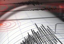 Son depremler (31 Temmuz Çarşamba) Türkiyede meydana gelen son depremler hangileri