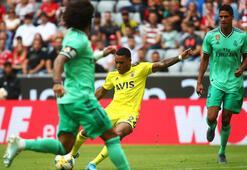 Real Madrid - Fenerbahçe: 5-3