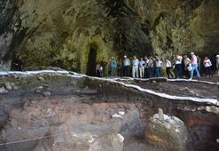 Karadenizin ilk yerleşim yerinde, 6 bin 500 yıl öncesine ait bulgular keşfedildi