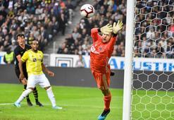 UEFA Şampiyonlar Ligi 2. eleme turunda 5 takım tur atladı