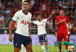 Audi Cupta şampiyon Tottenham: Bayern Münih - Tottenham: 2-2 (5-6)