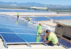 Güneşten elektrik üret, fazlasını sat