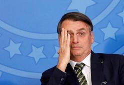 Bolsonaro, Fransız Bakanla görüşmesini iptal edip saç tıraşı oldu