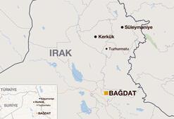 Irakta DEAŞ saldırısı