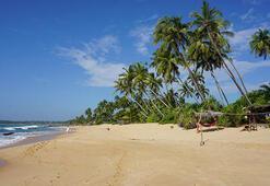 Sri Lankadan turistlere vize kolaylığı