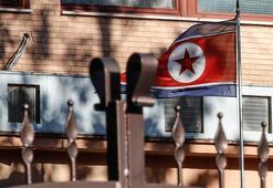 Kayıp Kuzey Koreli diplomat İtalyadan ayrıldı