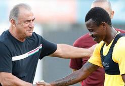 Galatasarayın yeni transferi Seriden itiraf Milandan teklif vardı