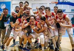 Türkiye yarı finalde