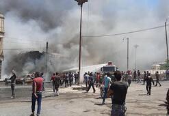 Son dakika | İdlibde şartlı ateşkes ilan edildi
