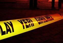 Sokak ortasında kan donduran kadın cinayeti Pusu kurup...