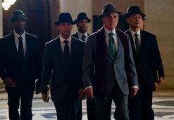 Kader Ajanları (The Adjustment Bureau) filmi konusu ve başrol oyuncuları