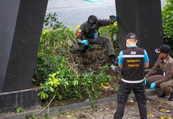 Taylandın başkenti Bangkokta patlamalar