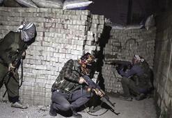 PKKlı teröristleri tedavi eden 1i doktor, 4 sağlıkçıya gözaltı