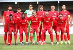 Kayserispor, Genoa maçı ile sezonu açacak