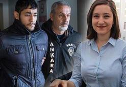 Ceren Damarın öldürülmesine ilişkin iddianame kabul edildi