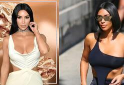 Lopezin ayırttığı locadaki konuğu Kim Kardashian