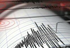 Son dakika... Endonezyada şiddetli deprem Tsunami alarmı verildi