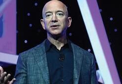 Amazonun Trump kabusu sürüyor 10 milyar dolarlık ihale askıya alındı