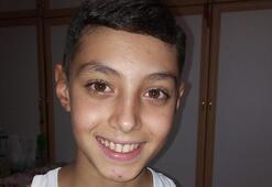 3 gündür kayıp olan 13 yaşındaki Hüseyinin cansız bedeni bulundu