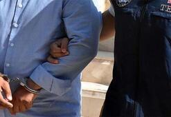 FETÖnün sözde Balıkesir büyük bölge talebe mesulü tutuklandı