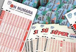 Şans oyunları hangi gün çekiliyor On Numara, Sayısal Loto, Süper Loto, Şans Topu, Milli Piyango çekiliş günleri